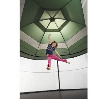 sc 1 st  JumpKing Tr&olines & Canopy for 12ft JumpPod Trampoline