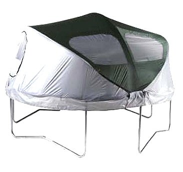 Code JPK-TENT-12 ...  sc 1 st  JumpKing Tr&olines & JumpKing Tent for a 12ft Trampoline